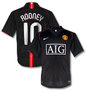 Now that we own their sponsor, U.S. taxpayers should get a free Man U jersey with income tax payment. Or we should be able to have Rooney punch a banker. Either way.